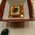 しら河別邸 日本料理大森 -
