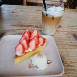 TRITON CAFE -