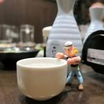 米と魚 酒造 米家ル - うまそうだなぁ♪
