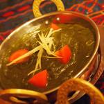 インド料理スーリヤ -