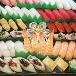 寿司 和食 しん -