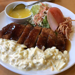 洋食クッチーナ - 料理写真: