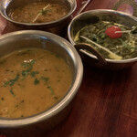 インド食堂 ふたば -