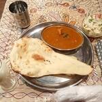 インド料理 スーリヤ - 写真4