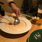 炭と地酒とたしなみワイン Kai本店 醸す - 料理写真: