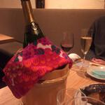 炭と地酒とたしなみワイン Kai本店 醸す - ドリンク写真: