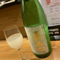 藤沢 日本酒×肉バル 来酒-