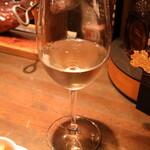 ボルドー - 白ワイン