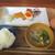 ターンテーブル - Morning Buffet ¥1100