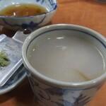 西乃茶や -