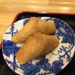 125576047 - 稲荷寿司
