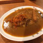カレー専門店 白銀亭  -