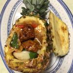中国料理 杤 -