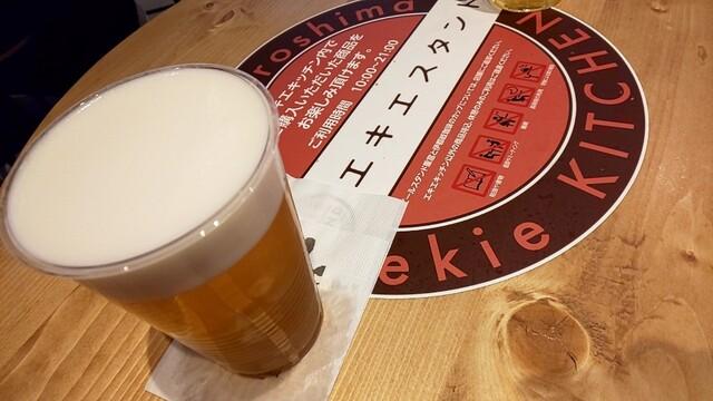 新幹線 ビール 持ち込み