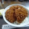 今井屋 - 料理写真:かつ丼(880円)_2020-02-08