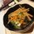 葵屋 - お通し (きんぴら豆腐)