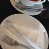 徒夢創家 - 料理写真:レアチーズケーキと紅茶
