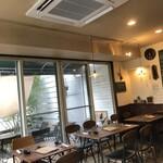 Cafe & Trattoria Copain -