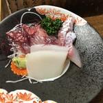 澄風荘 - 料理写真: