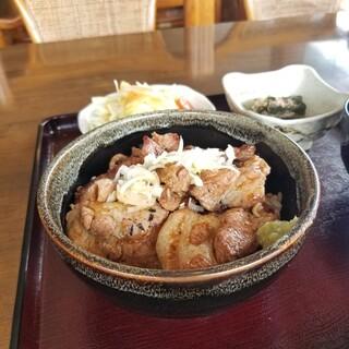 レストラン・ストローハット - 料理写真: