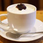 アルバートコーヒー - ドリンク写真:
