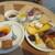 HIGH LINE - 料理写真:スイーツ色々と軽食