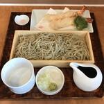 そば喜り よし田 - 料理写真: