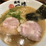 麺処 一修 - ラーメン
