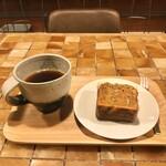 BERTH COFFEE -