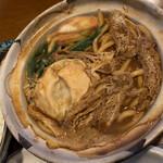 みづこし - 料理写真: