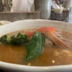 五○堂 - 香味焙煎スープ