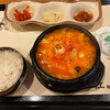 韓国料亭 漢江 - 料理写真: