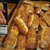なんばグーテ - 料理写真:お気に入りのチーズブレッド