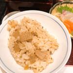 せいろ料理 葵茶屋 -