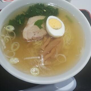 伊豆大島岡田港客船待合所レストラン いずしち丸 - 料理写真: