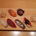 12562448 - お寿司