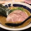 麺匠 濱星 - 料理写真:濃厚煮干しそば