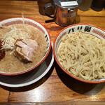 らーめん バリ男 - つけ麺 ¥890