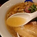 座右の麺 -
