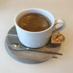 ボール パーク - コーヒー