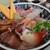 市場食堂 - 料理写真:海鮮丼 2020年2月