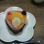 洋菓子庭 木村 - オレンジ