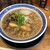 清麺屋 - 料理写真:ラーメン