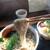 露伴 - 料理写真:蕎麦リフト
