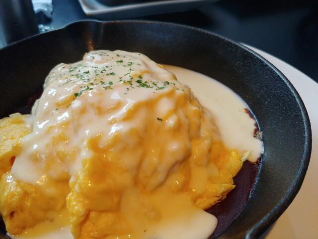 カフェ×チーズバル VioletCat 下北沢店の料理の写真