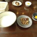 ここちカフェむすびの - 料理写真:むすびのランチ