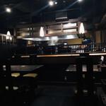 125654429 - 店内は雰囲気のある和食屋さんといった佇まい☆彡