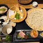 125654431 - お正月・夜の祝い膳・壱・2455円