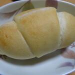 クロップ - 塩パン