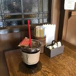 松屋珈琲店 -